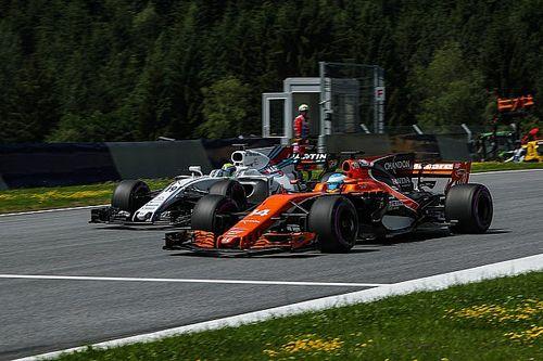 Formel 1 2017 in Spielberg: Rennergebnis des GP Österreich