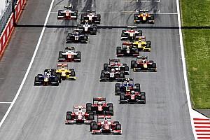 Jadwal kalender resmi Formula 2 2018