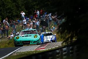 VLN Qualifyingbericht VLN 2017: Pole-Position für Porsche beim Saison-Höhepunkt