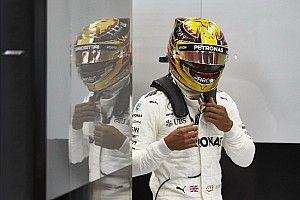 Хэмилтон отказался назвать Mercedes лучшей машиной сезона