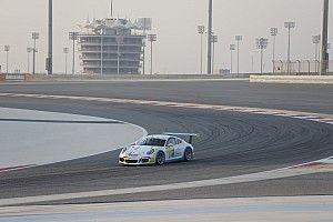 بورشه الشرق الأوسط: احتدام المنافسة مع الاقتراب من الجولة ما قبل الأخيرة في البحرين