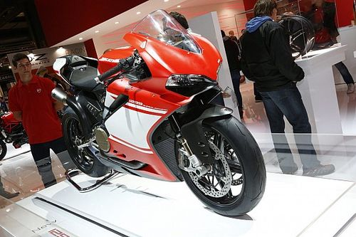 Ducati 1299 Superleggera 2017