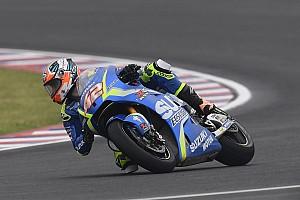 MotoGP Entrevista Rins: