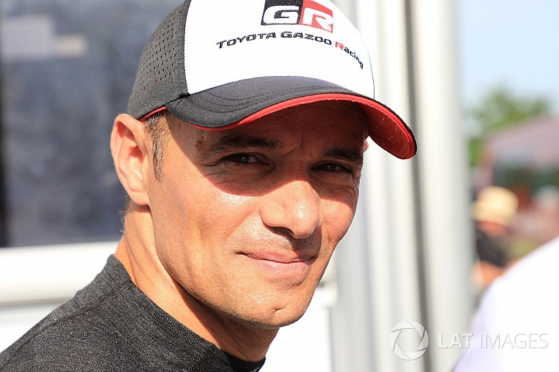 Sarrazin verlaat Toyota voor LMP1-project SMP Racing