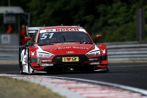 """DTM 2017 in Moskau: Marco Wittmann wirft Audi """"Unsportlichkeit"""" vor"""