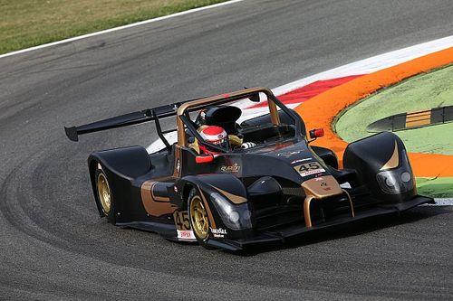 Bellarosa in pole tra i turbo a Monza, tra gli aspirati svetta Turatello