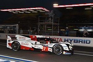 Toyota e il Giappone firmano una storica prima fila a Le Mans