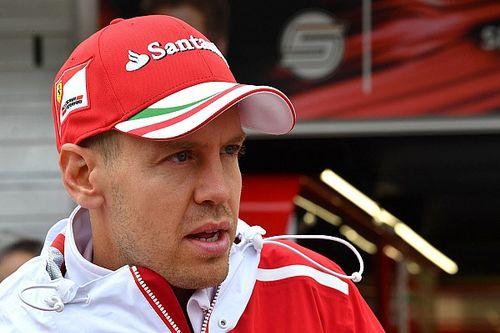 So stehen die Chancen von Sebastian Vettel im F1-WM-Kampf 2017