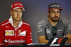 Anket: 2020 Ferrari koltuğunda kimi görmek istersiniz?