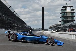 IndyCar Noticias de última hora IndyCar revela su paquete 2018 previo a los test en Indianápolis