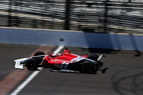 «Гонки станут лучше». Пилоты рассказали о тестах новых обвесов IndyCar