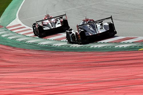 ELMS Red Bull Ring: United Autosports pakt zege voor G-Drive
