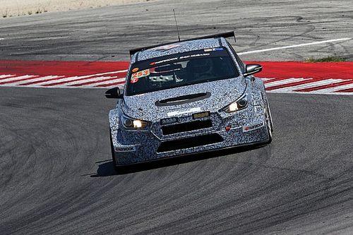 Ottimo test Hyundai con Tarquini e Buri alla 24h di Misano