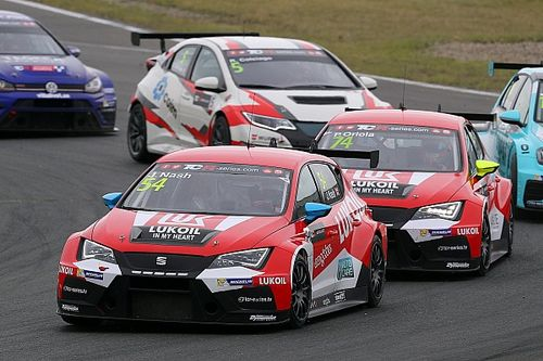 Craft-Bamboo Racing hoping for return to form in Zhejiang