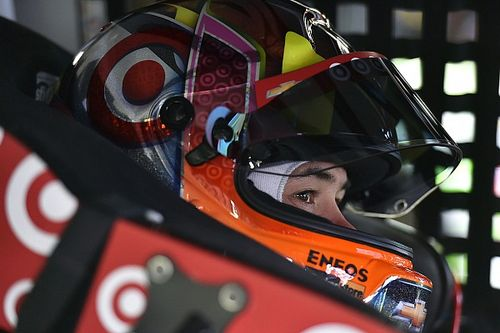 Larson hopes to get back on track at Watkins Glen