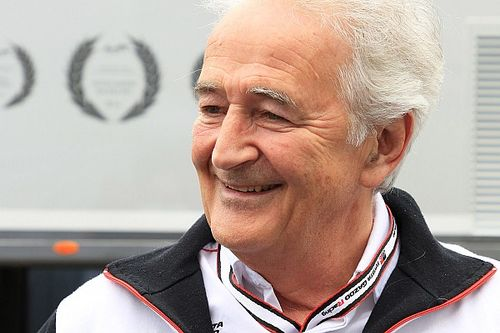 """De Chaunac: """"Con Rebellion puntiamo alla 24 Ore di Le Mans del 2019"""""""