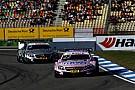 DTM Mercedes-Bilanz 2017: Starker Saisonstart mit schwerwiegenden Folgen