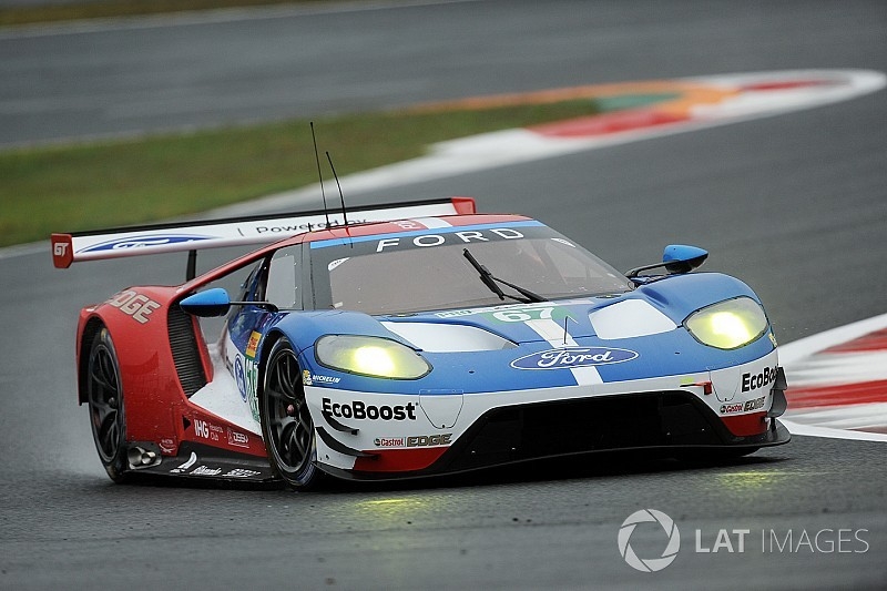 Ford drivers say weakest WEC tracks now gone