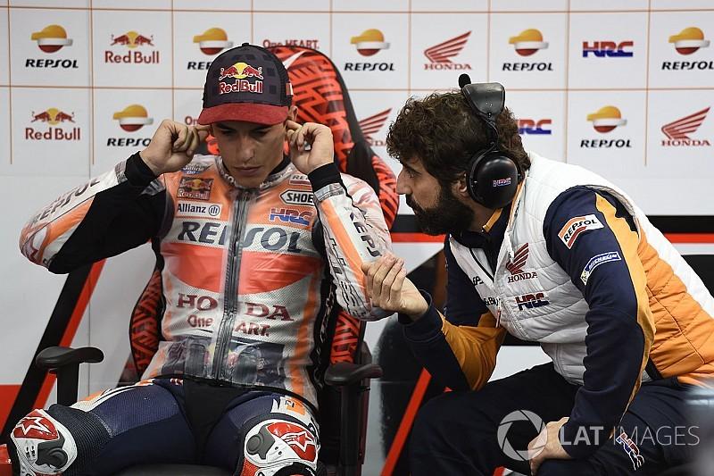 """Hernandez: """"Marquez è come Messi: chiunque lo vorrebbe sulla sua moto"""""""