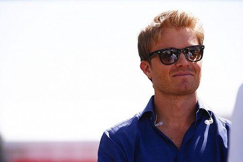 Nico Rosberg se involucra en el equipo de GT de la familia