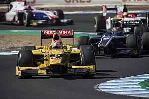 FIA F2 Actualités Officiel - Au moins trois nouvelles équipes en F2 pour 2018