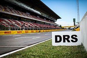 FIA tambah jarak zona utama DRS di Catalunya