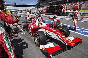 德利赛车队西班牙再摘胜利