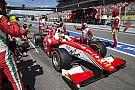 FIA F2 德利赛车队西班牙再摘胜利