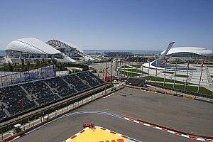 La FIA ajoute des éléments dissuasifs au virage 2 à Sotchi