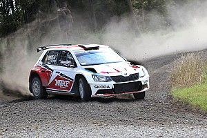 New Zealand APRC: Gill overturns Leg 1 deficit to win opener