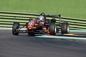 F2 Italian Trophy: Riccardo Ponzio domina Gara 1 ad Imola