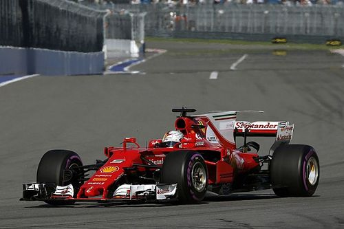 Russian GP: Top 10 quotes after qualifying