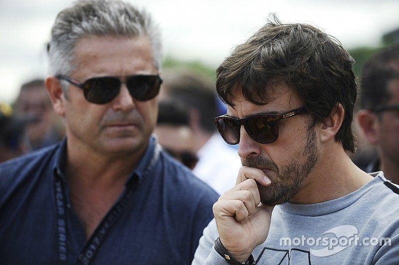 "Mentor de Alonso, De Ferran garante: ""Ele será competitivo"""