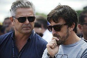 """Gil de Ferran, mentor van Alonso, garandeert: """"Hij zal competitief zijn"""""""