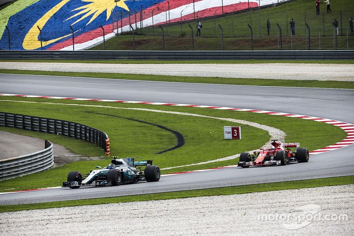Formuła 1 wróci do Malezji?