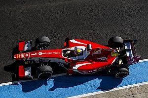 F2 Jerez: Leclerc pakt achtste pole van seizoen