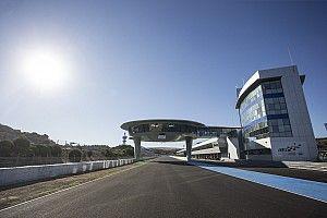 Jadwal lengkap FIA F2 Jerez 2017