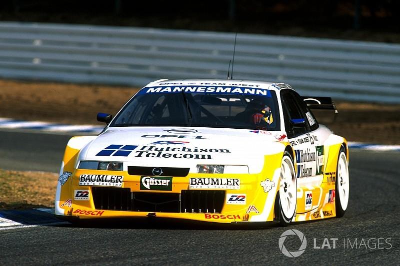 Az Opelnél nyitottak arra, hogy visszatérjenek az autósportba