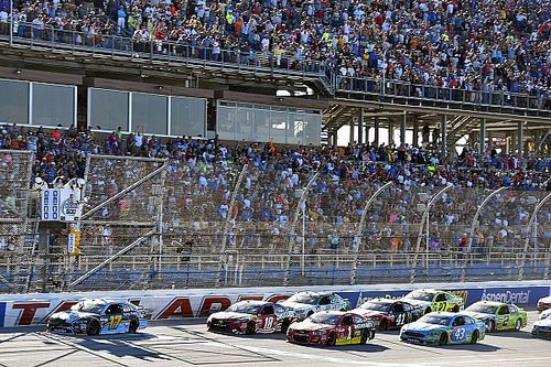 """Kyle Busch eager to get to """"a real race track"""" after Talladega loss"""