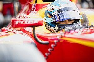 """De Vries: """"Le gare di F.2 sono più emozionanti della Formula 1"""""""