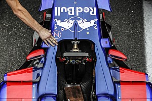 Toro Rosso подолала краш-тести FIA