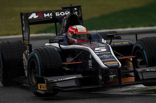 F2 Monza: Ghiotto moet zege inleveren, ook straf De Vries