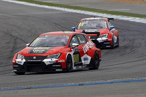 Craft-Bamboo Racing con due vetture al via del TCR Europe nel 2018