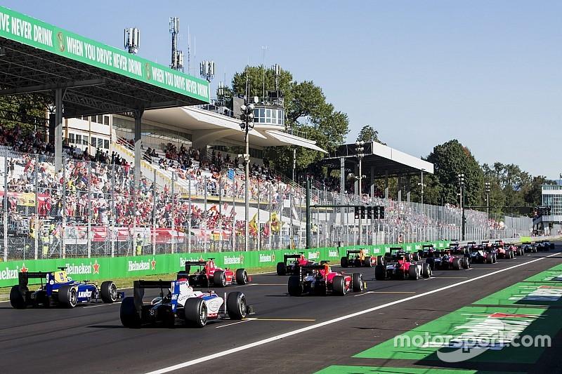 FIA изменила систему набора баллов для суперлицензии Ф1