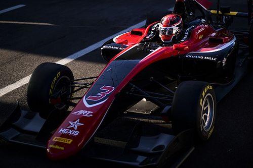 Russell ed Aitken subito protagonisti nelle Libere di Jerez