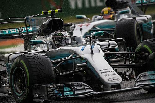 Formel 1 2017 in Monza: Bottas will auf Sieg fahren