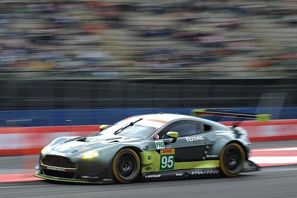 WEC Aston Martin gagne son bras de fer face à Ferrari