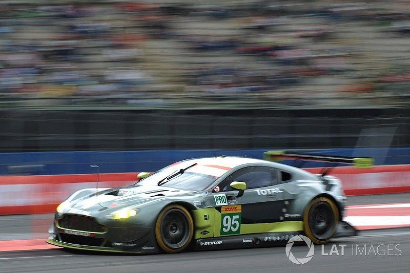 Aston Martin gagne son bras de fer face à Ferrari