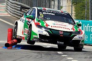La Main Race di Vila Real è di un Norbert Michelisz perfetto