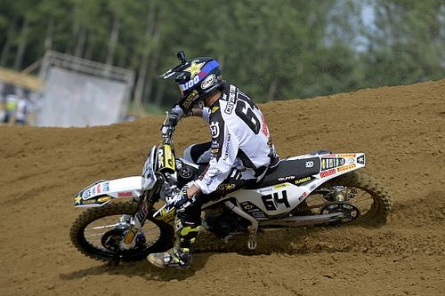 Seconda vittoria di Thomas Covington nelle qualifiche in Lombardia